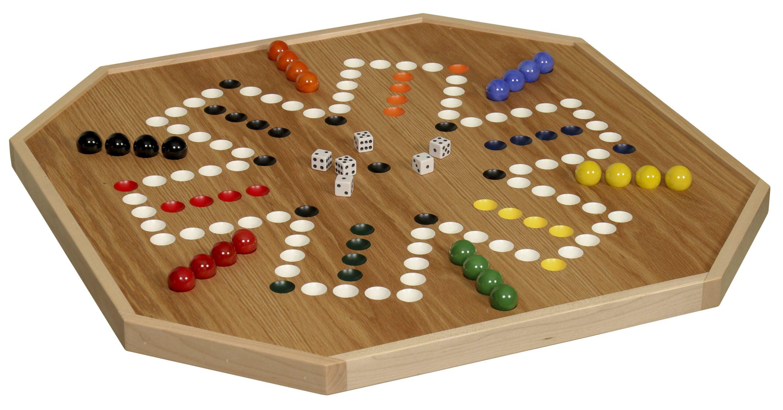 A070719 Aggravation Game set