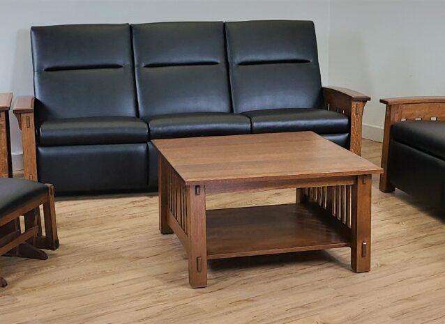 McCoy Living Room Set