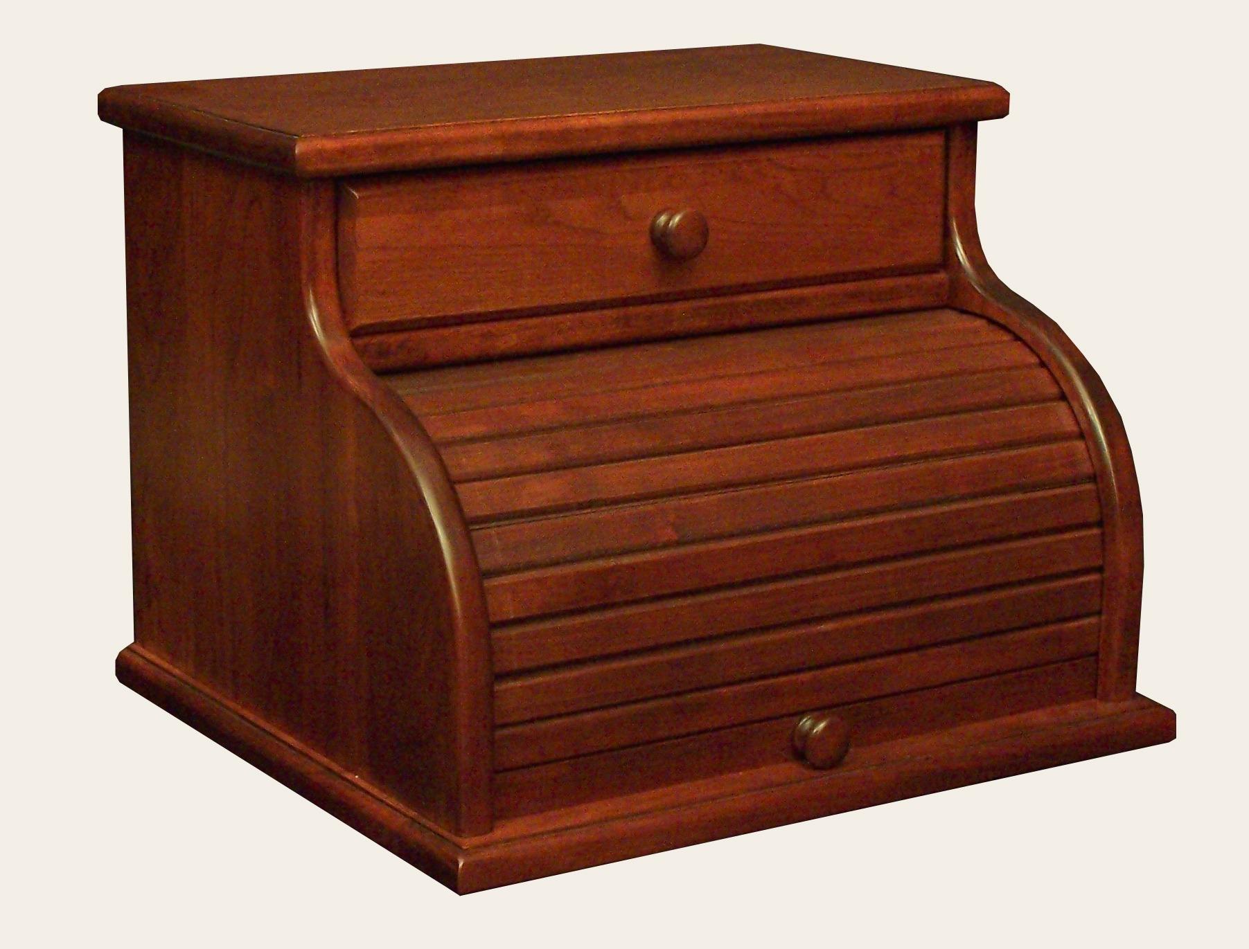B180708 Breadbox