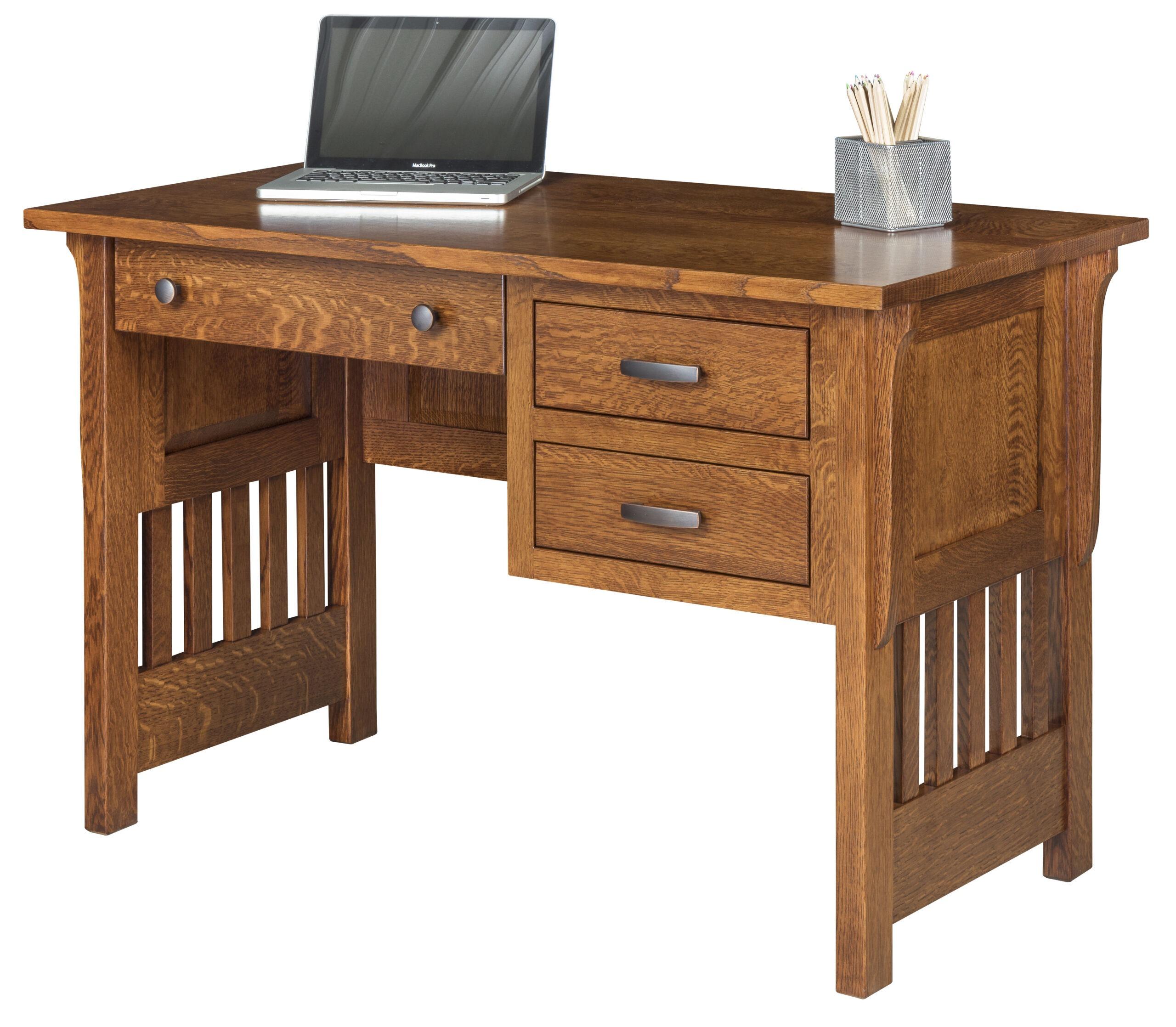 Boston Open Desk 4826