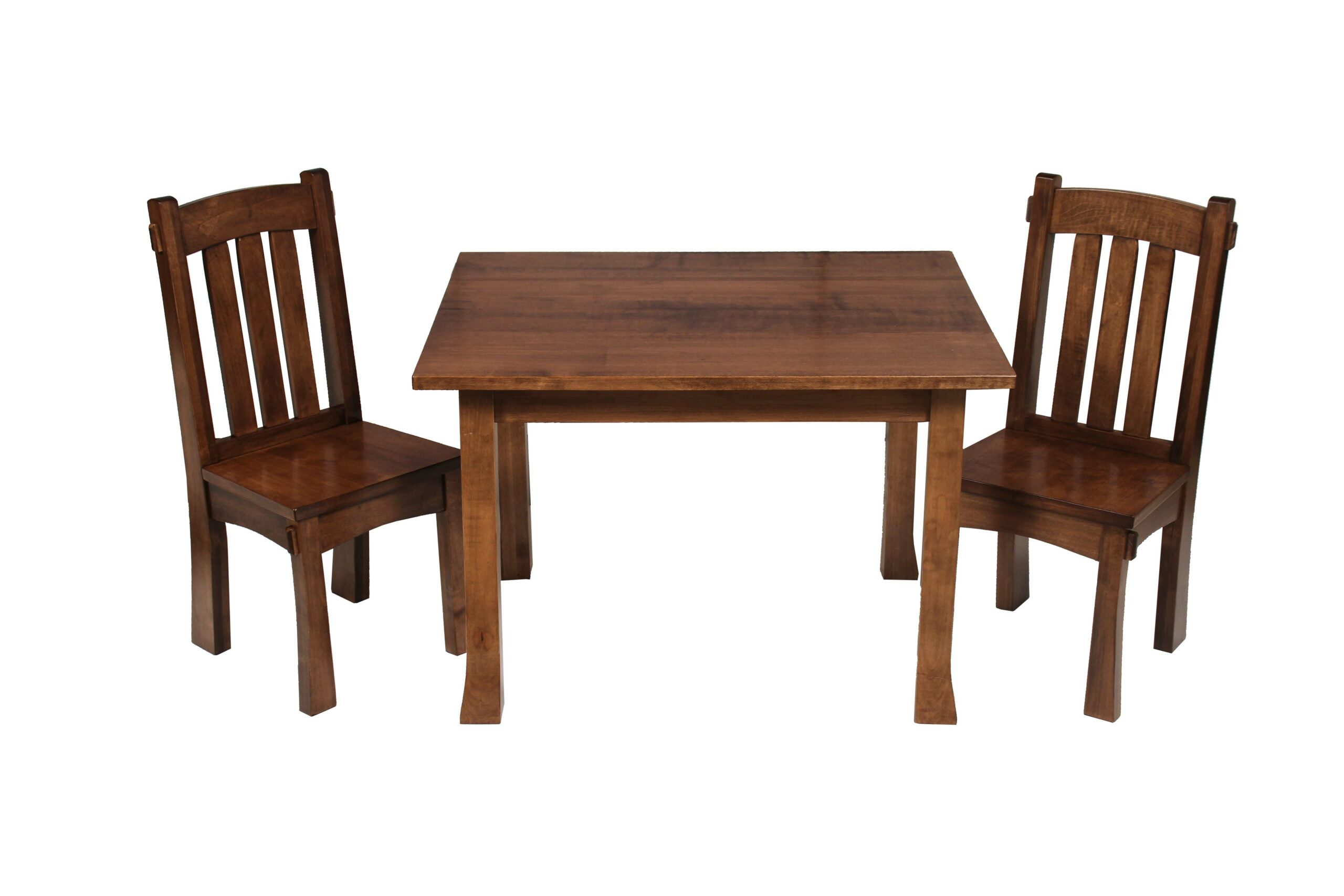Child Modesto Table, Chairs Sold Separately