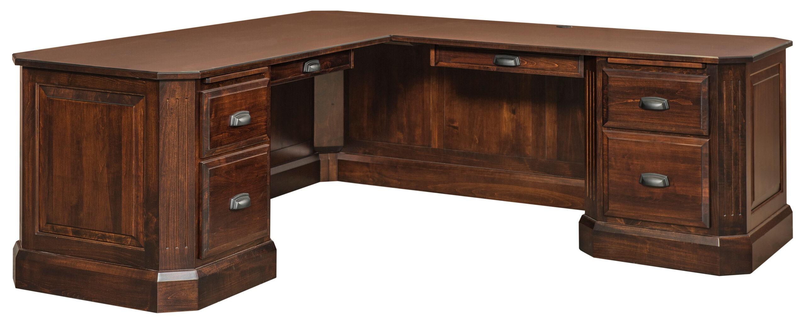 Classic Saturn L Desk [LA-2072]