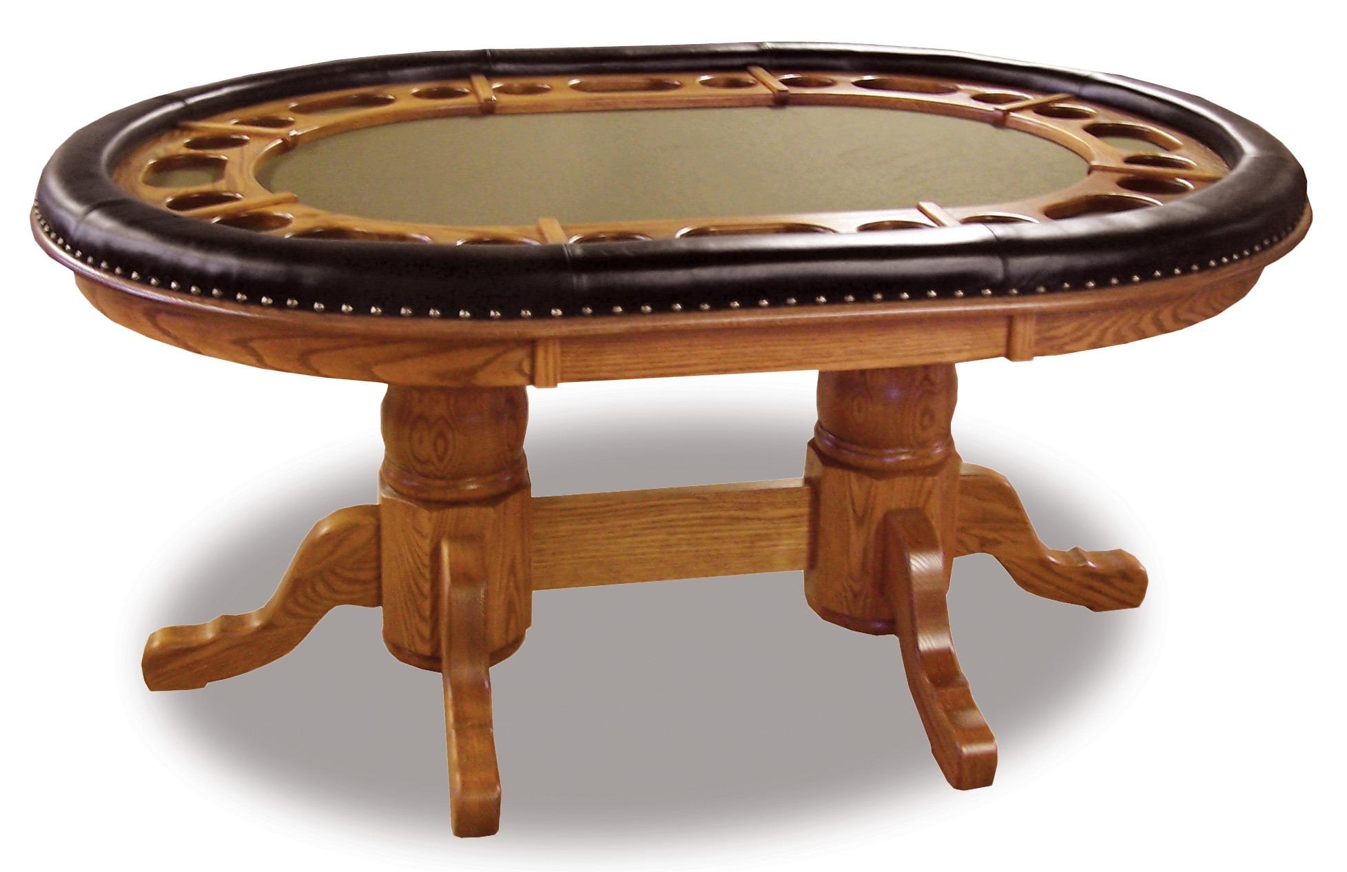 Dakota Game Table