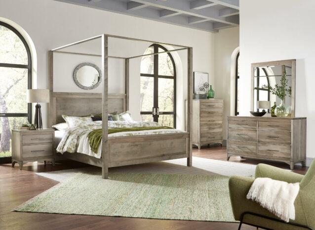 Durham Bedroom Collection