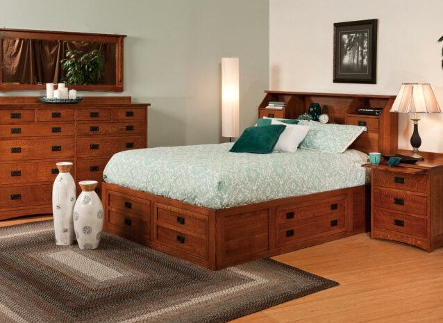 Jacobson Bedroom Set