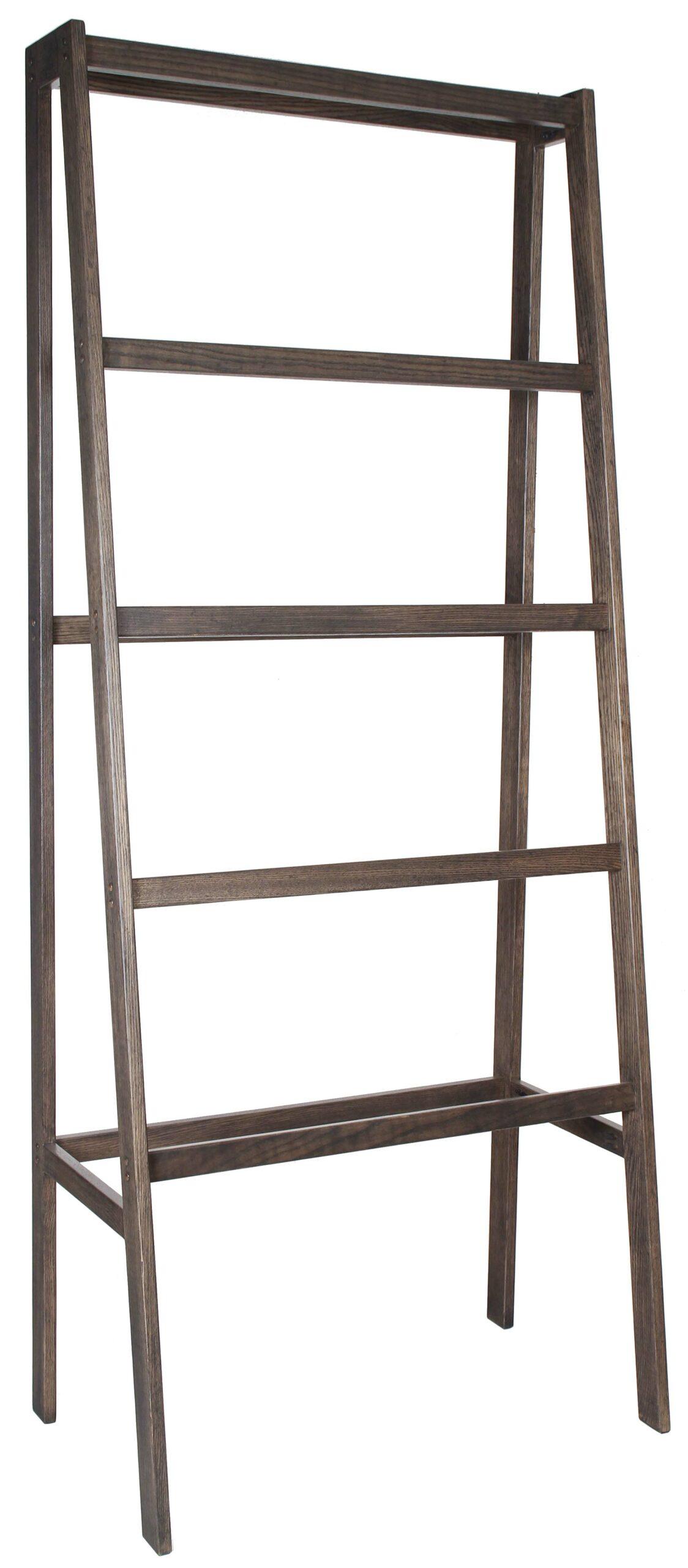 L010338 Ladder Quilt rack