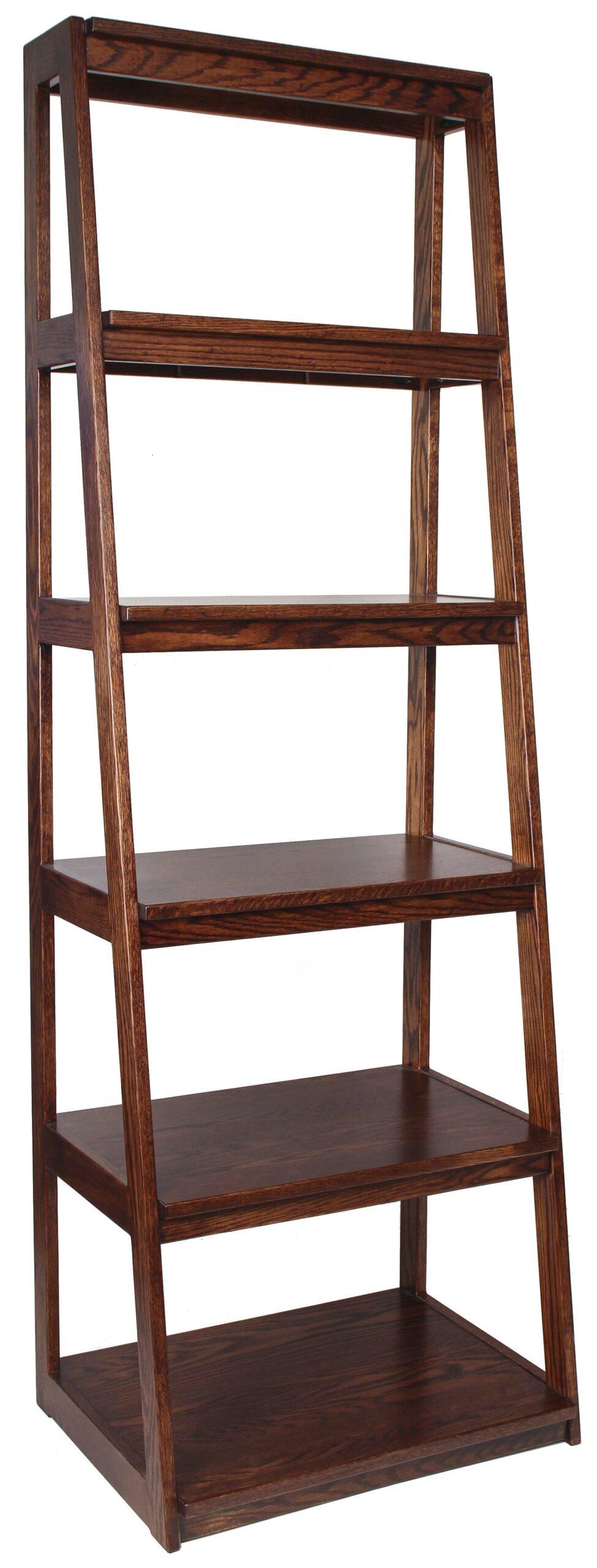 L010340 Laddershelf