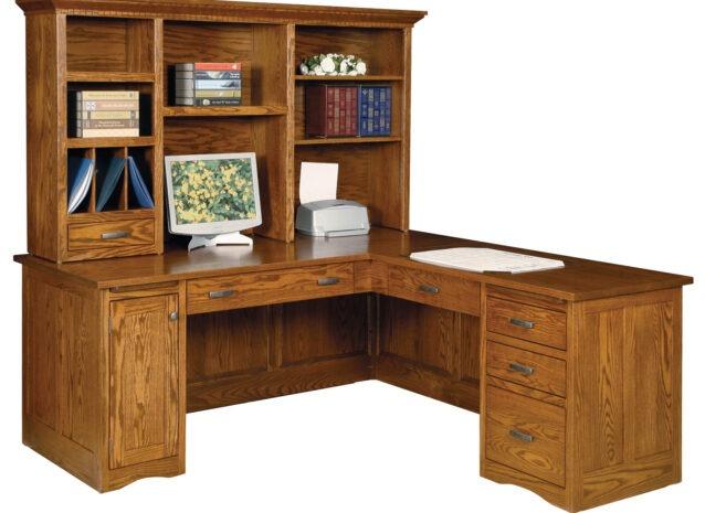 Mission Computer Desk [LA-73-L-WFB]