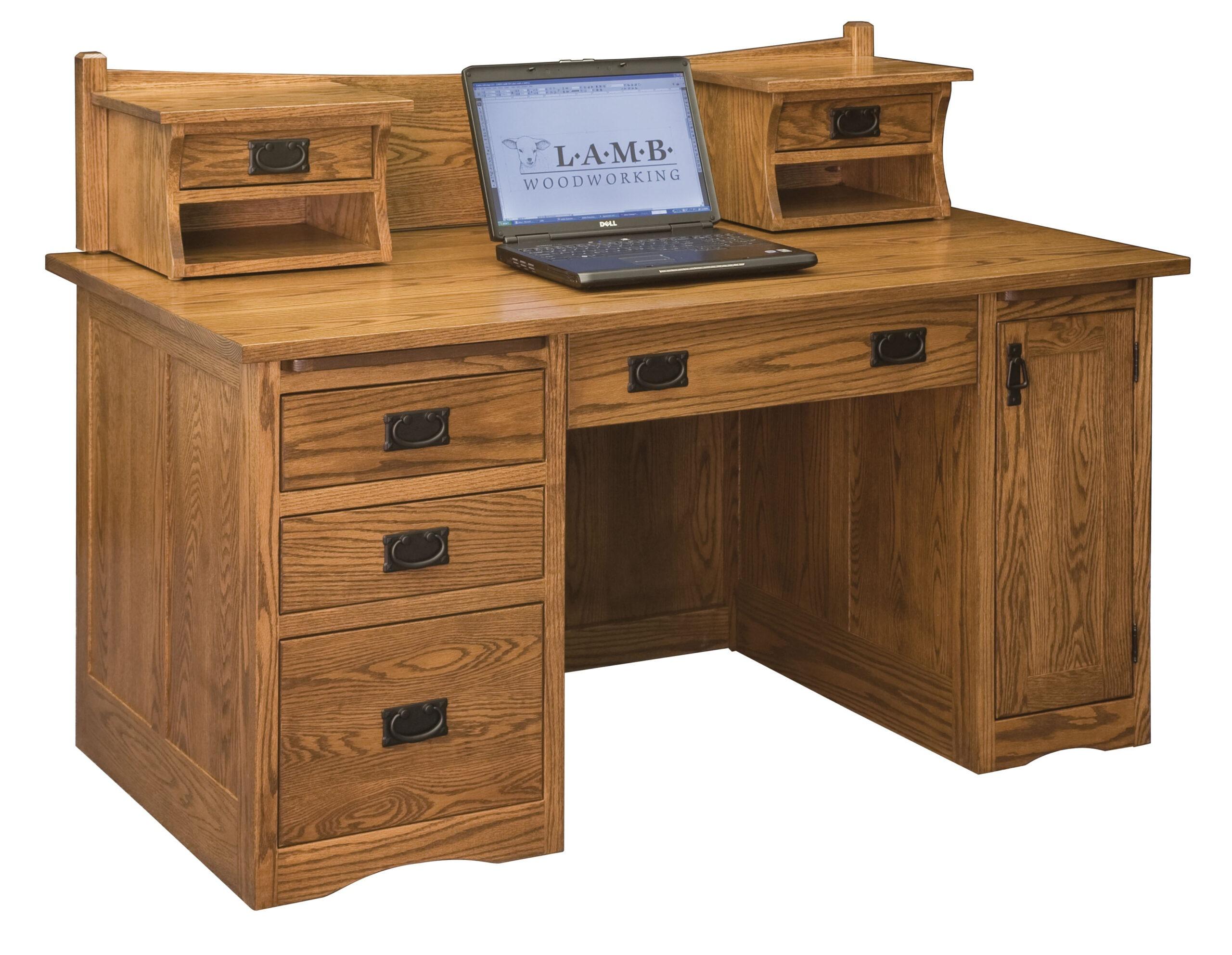 Mission Desk [LA-001]