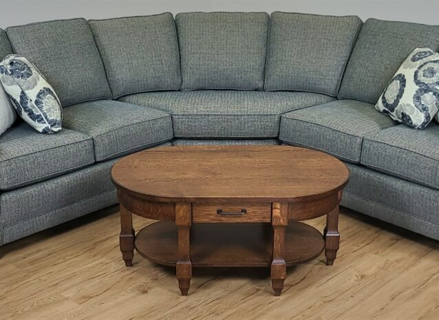 Smith Sectional Set
