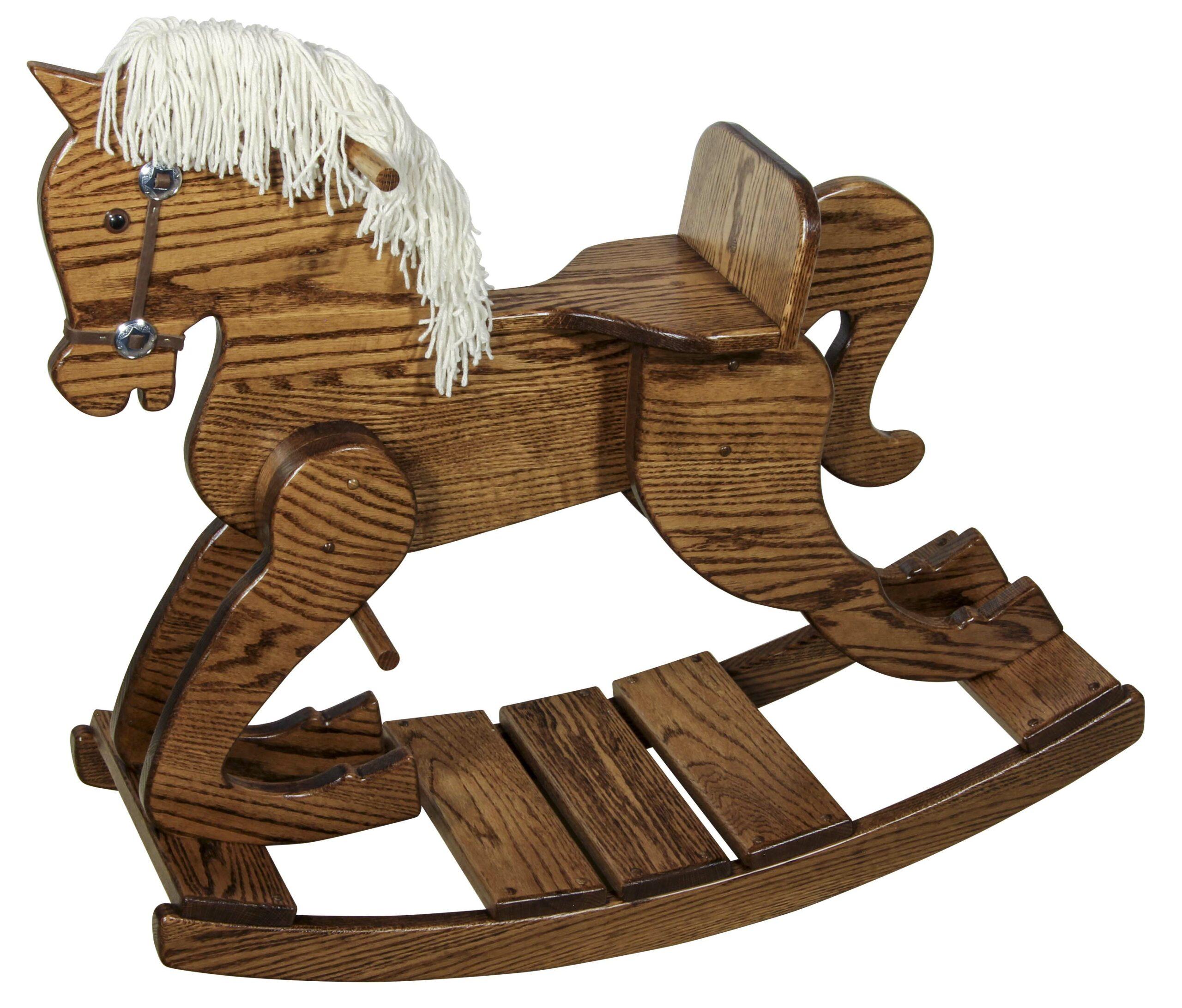 R150300 EK Hobby Horse