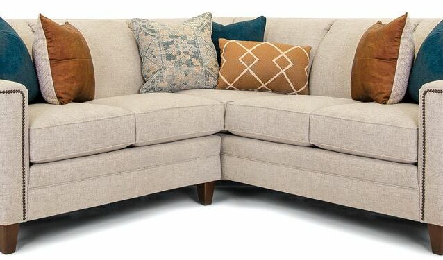 3000 Fabric Sectional