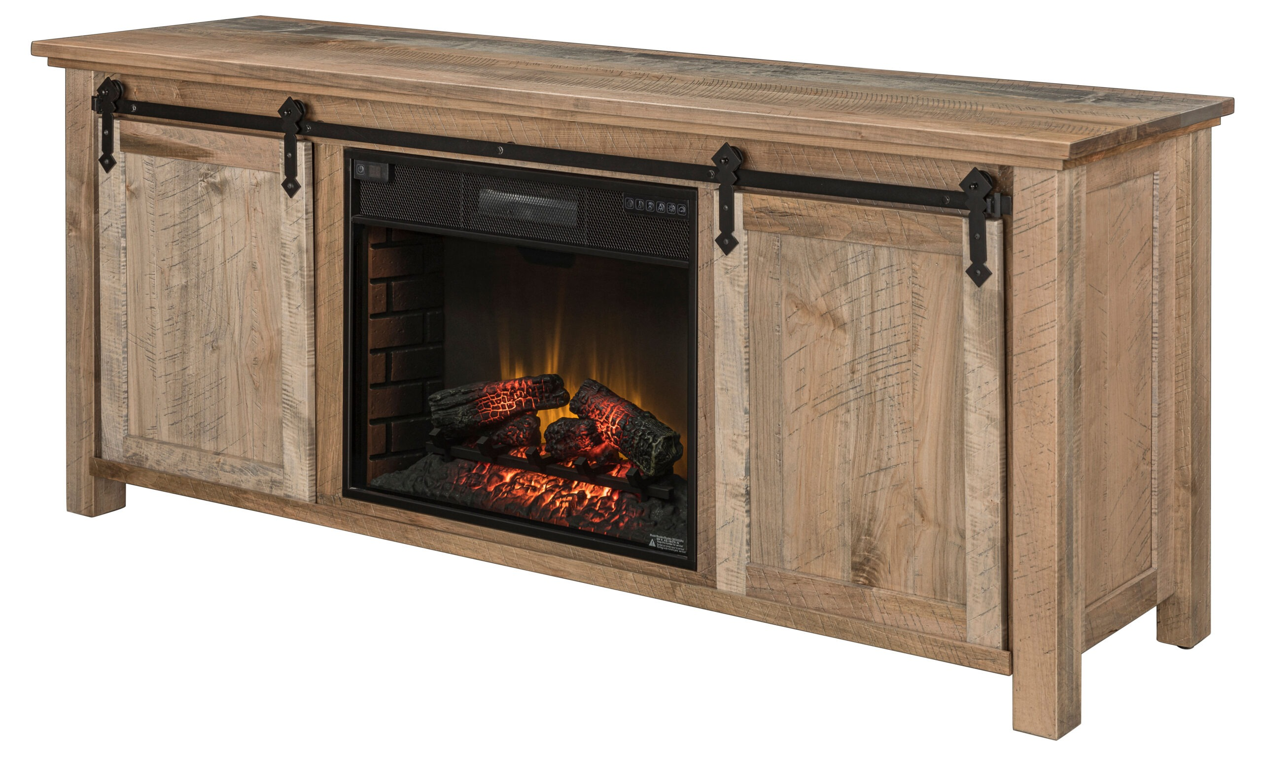 Calloway Fireplace