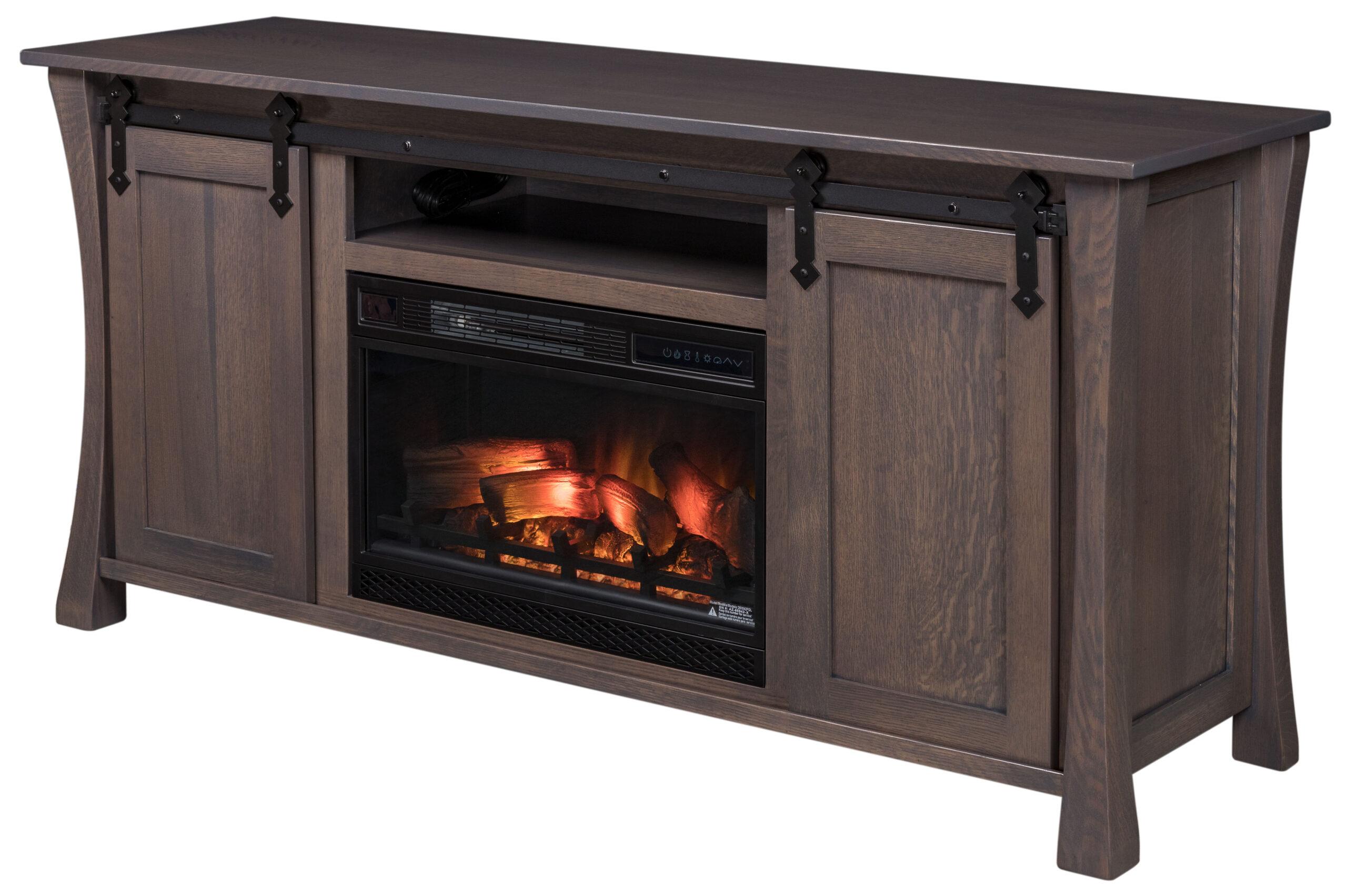 Eldorado Fireplace