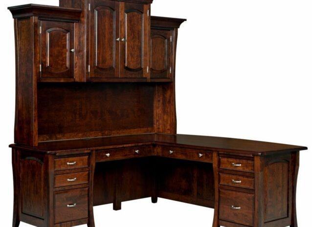 Berkley L Desk